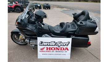 2010 GOLD WING AUDIO COMFORT