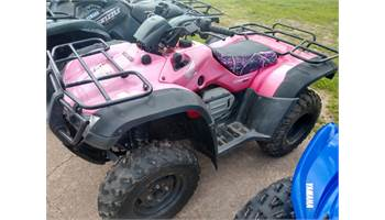 2004 FOURTRAX RANCHER AT