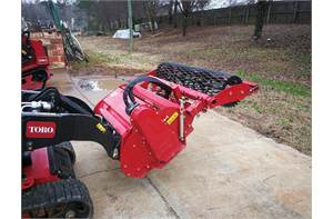 Used Soil Cultivator (23102)