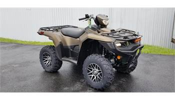 2020 KingQuad 750AXi Power Steering SE+ w/Rugged Pkg