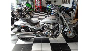 2014 Boulevard M109R Limited Edition