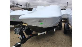 2019 1650 FISH HAWK SE WT