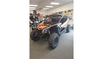 2019 Maverick X3 X ds Turbo R