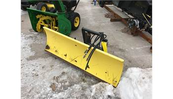 Power Angle Plow
