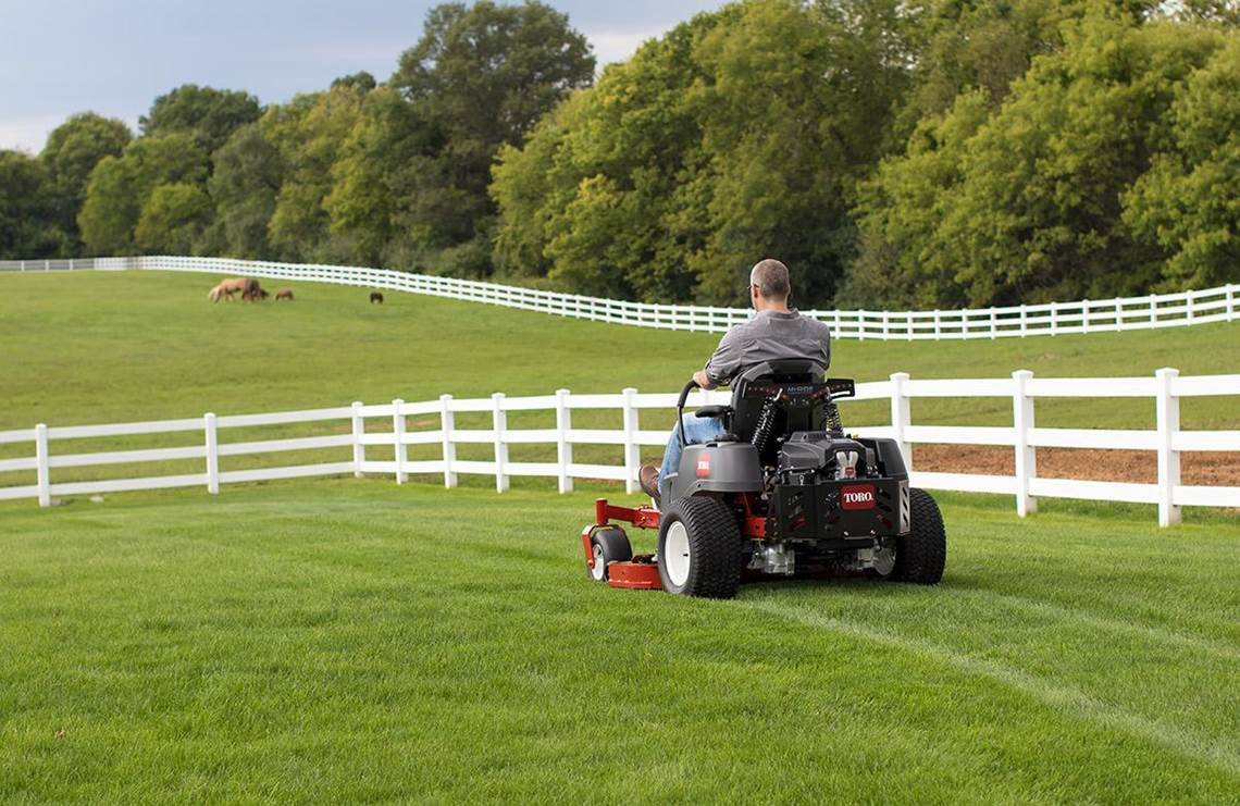 toro mower in York, PE