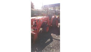 2007 L3940hst  Compact Tractor