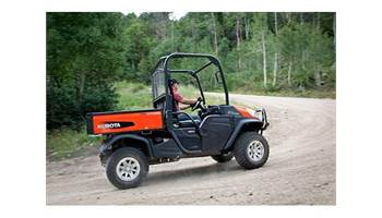 RTV-X1120D (Kubota Orange)