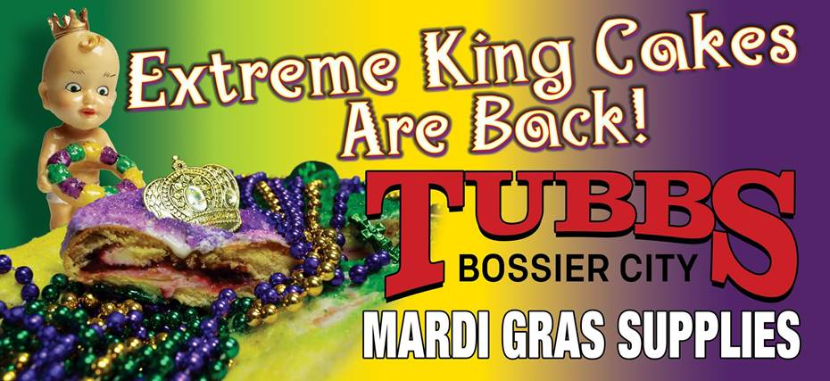 121917Tubbs King Cakes A pf