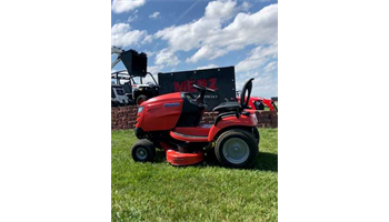 2017 Free Floating Mower