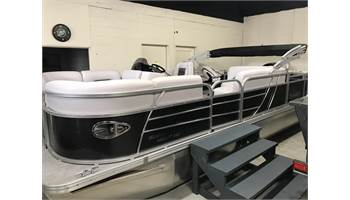 2019 Island Breeze 212 Rear Fish