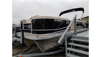 2018 SAVE $10000 FROM 2019 PRICE V322C Pontoon Boat and 115HP Yamaha Motor ***No Tariff***