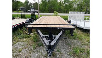 "2019 102""X20 Straight Deck Over Flat Bed Trailer SD20-14K"