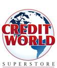 Credit World Logo