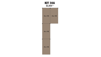 KIT30A TRUSS DOCK