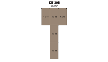 KIT30B TRUSS DOCK