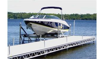 A24 CANTILEVER BOAT LIFT MANUAL