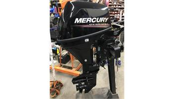 2017 FourStroke 9.9 HP - 15 in. Shaft