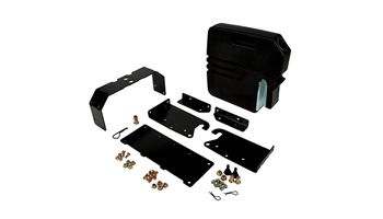 2020 Rear-mounted Weight Kit - 490-900-M060