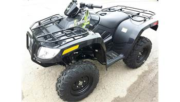 2018 Alterra VLX 700 (Arctic Cat)
