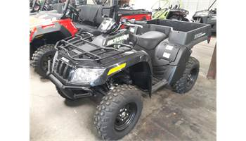2018 Alterra TBX 700 EPS (Arctic Cat)