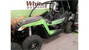 2018 Wildcat™ Trail (Arctic Cat)