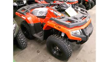 2018 Alterra 500 (Arctic Cat)