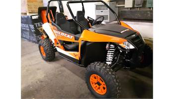 2018 Wildcat™ Sport XT (Arctic Cat)