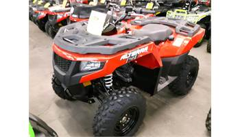 2018 Alterra 700 (Arctic Cat)