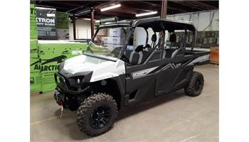 2017 Stampede™ XTR EPS+, with ACCESSORIES  (Arctic Cat)