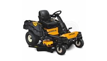 "2015 Cub Cadet Z-Force ZF SZ48 (48"") 24HP Kohler Zero Turn Mower w/ Steering Wheel Control"