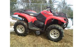 2005 GRIZZLY 660   SOLD