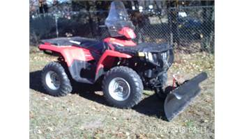 2008 Sportsman 500  SOLD