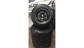 30,32 INCH CRAWLER XR AND XG TIRE ITS IN STOCK