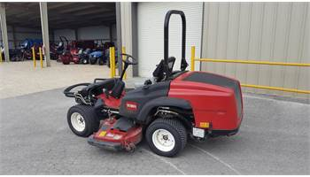 Groundsmaster® 360 Quad-Steer™ 4WD (30537)