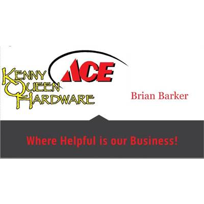 Brian B - Sales Associate/Delivery