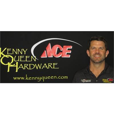 Mark Queen - Owner/Vice President