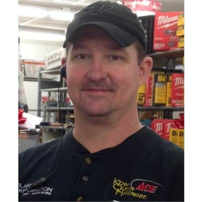Brian C - Assistant Store Manager