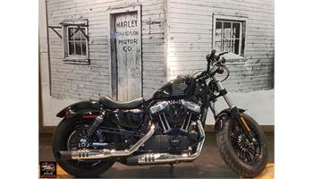 2016 SPORTSTER FORTY-EIGH
