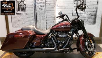 2019 FLHRXS - ROAD KING S