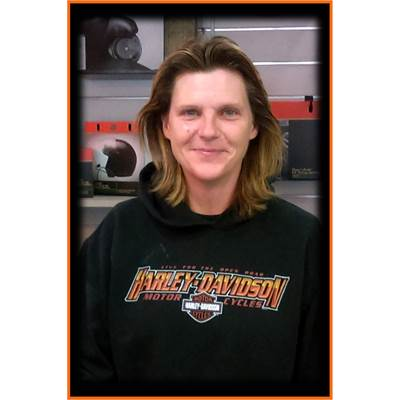 Cindy Chandler - Parts & Accessories Manager