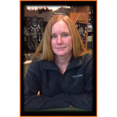 Michelle Beauch - MotorClothes / Sales Support