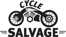 Salvage Cycle Logo