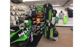 2019 ARCTIC CAT CLOTHES
