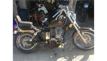 1988 LS 650 SAVAGE-PARTING OUT