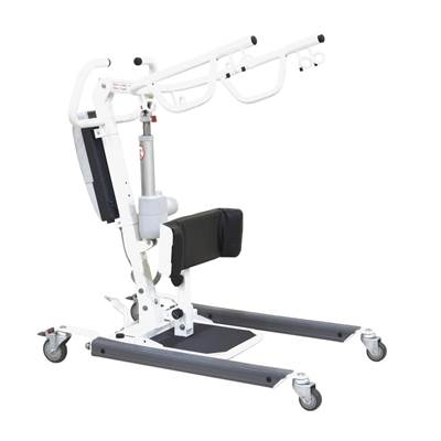 medline sit to stand lift