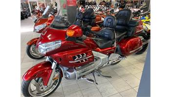 2008 GL1800AD Gold Wing