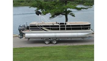 2014 500 Cruise Series 524CR