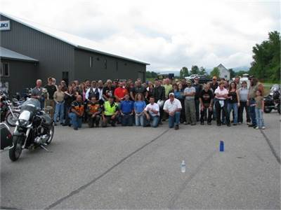 2nd Annual Ruff Ride