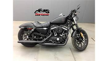 2019 XL883N Sportster Iron 883