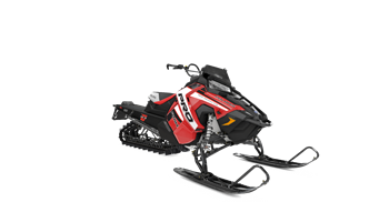 2019 800 PRO-RMK 155  INDY RED/BLACK